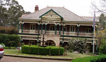 Federation Building Reports Sydney | Bungalow Building