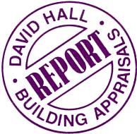 David Hall Build Appraisals