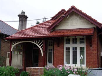 Federation Building Reports Sydney | Bungalow Building ...